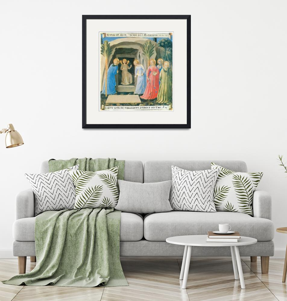 """""""Fra Angelico"""