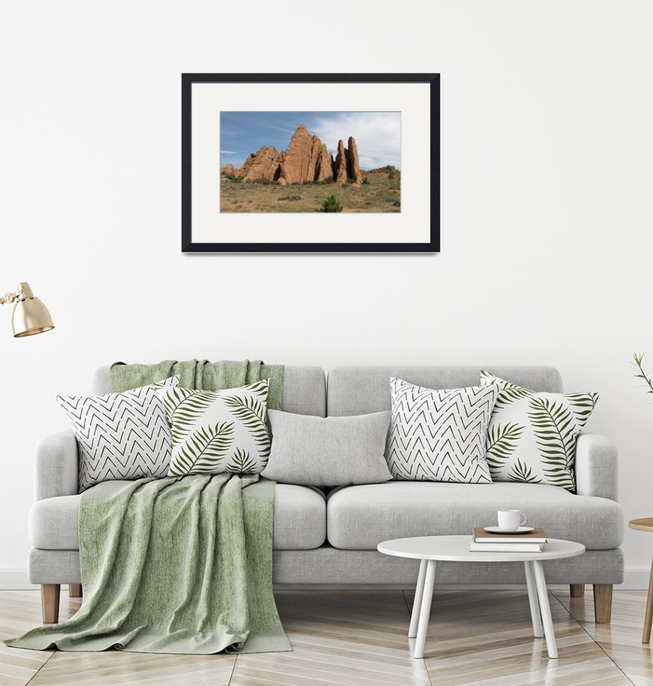 """Arches National Park""  by kay_jean07"