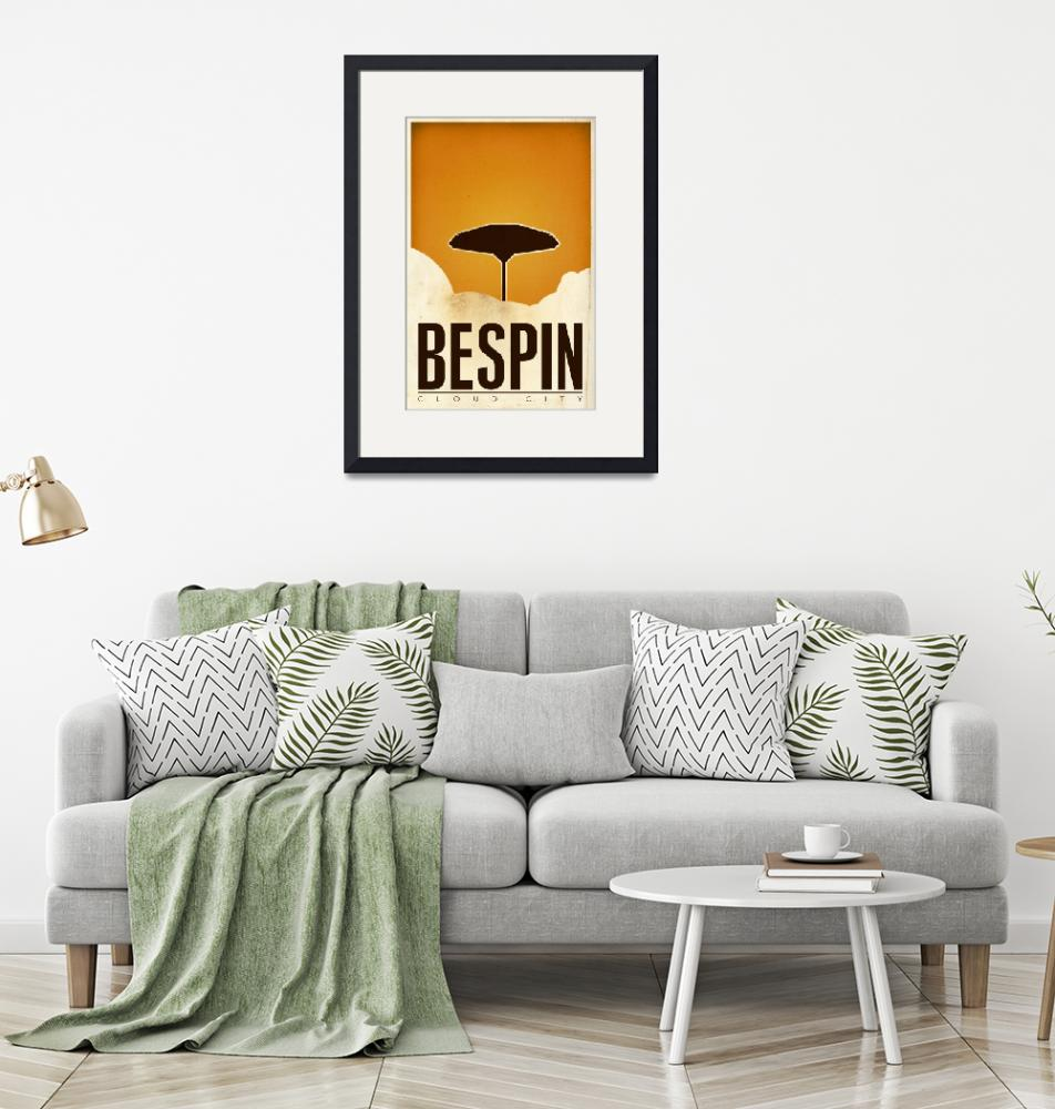 """""""Bespin""""  by JustinVG"""