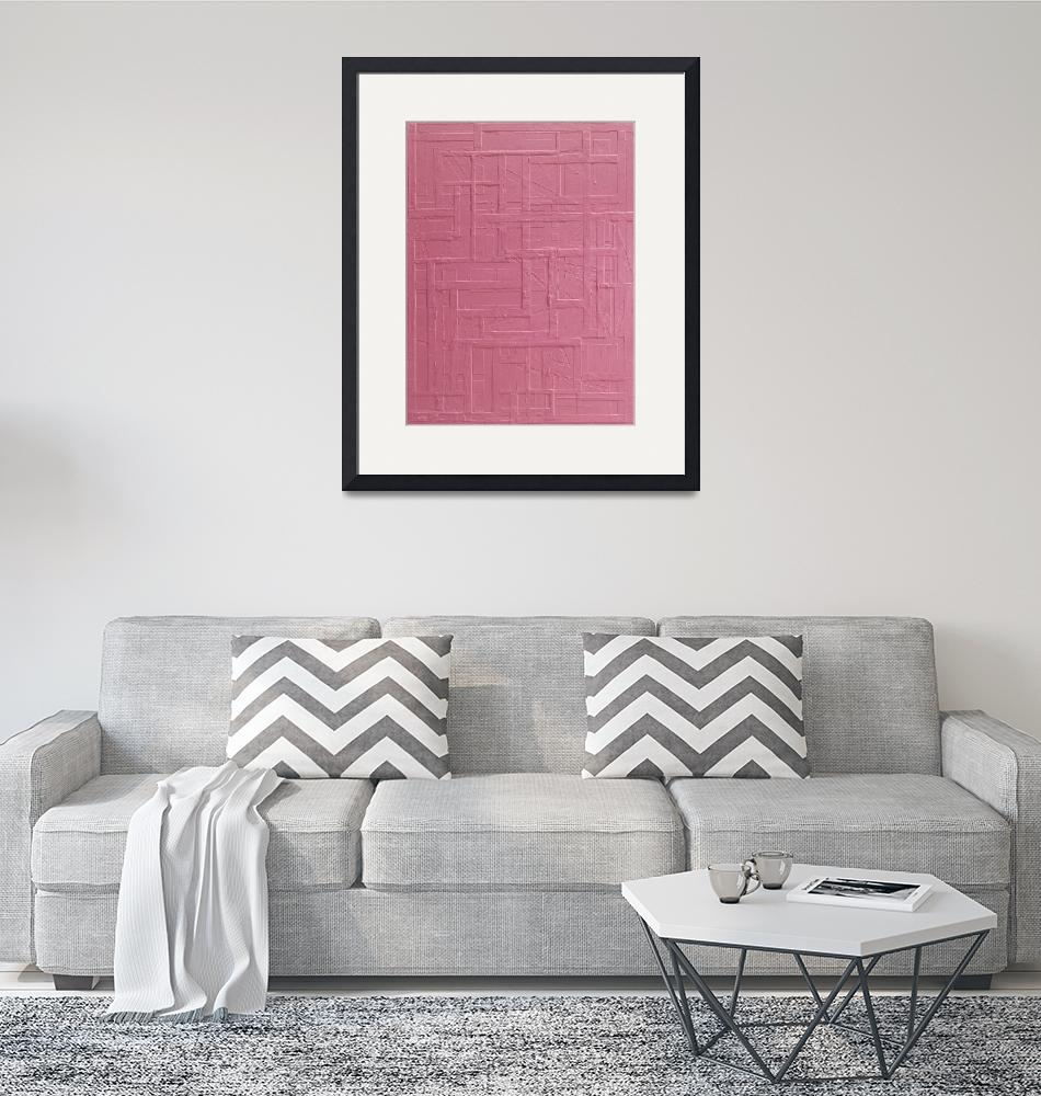 """""""pink""""  by michaelcallaghan"""