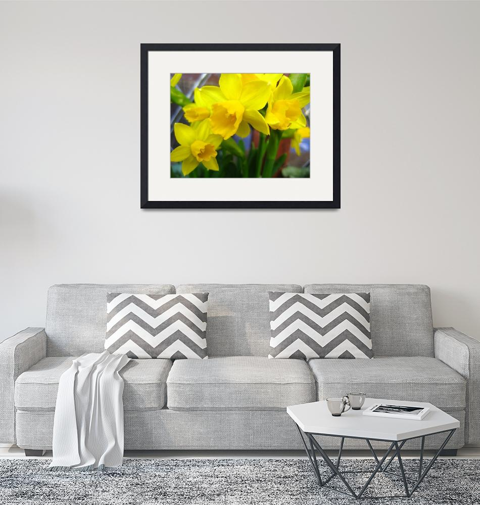 """""""Yellow Fever""""  by kimleedesigns"""