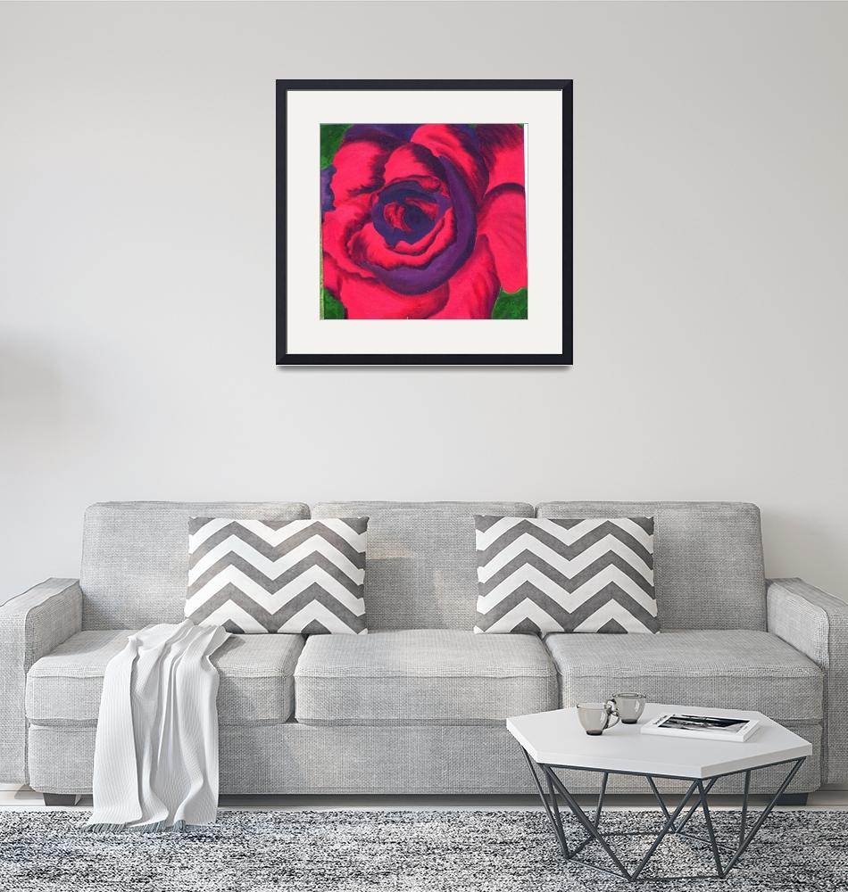 """""""roses are Red""""  (2009) by NicoleWhittaker"""