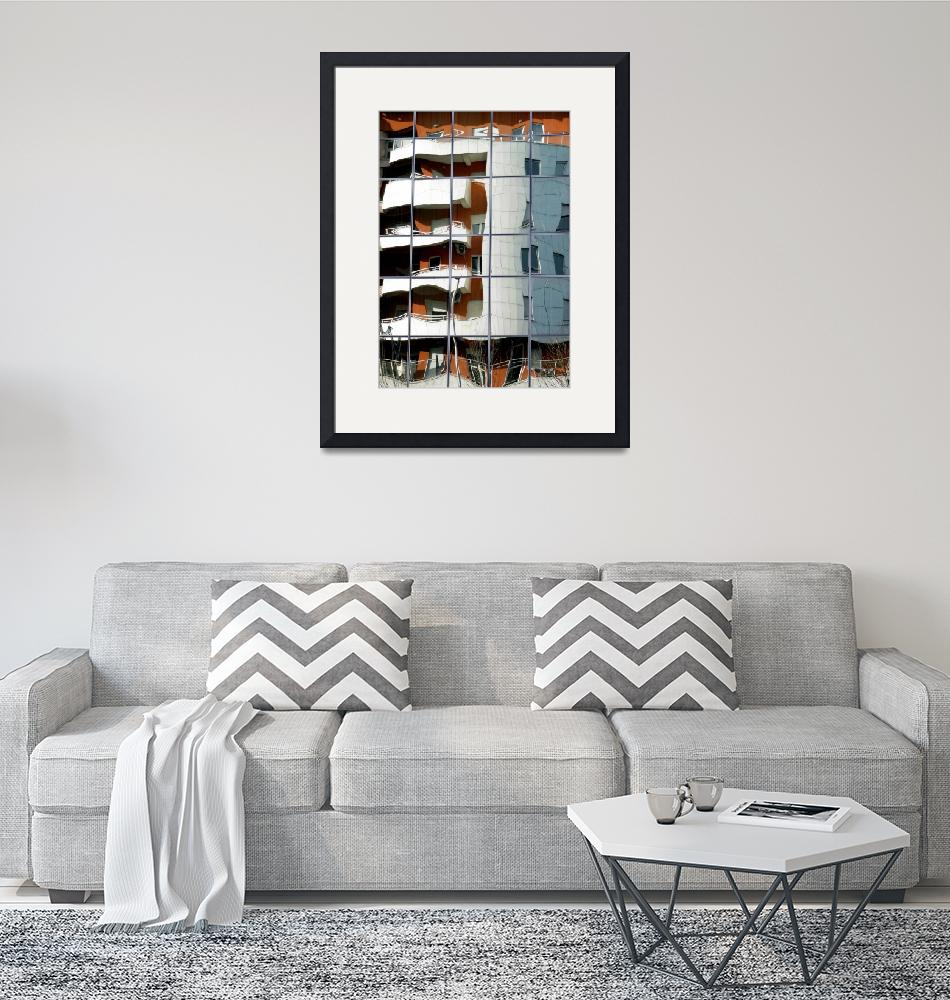 """""""Apartments""""  (2013) by stephenmaxwell"""