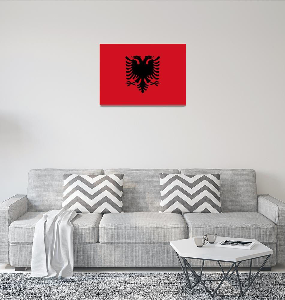 """Albania""  by tony4urban"