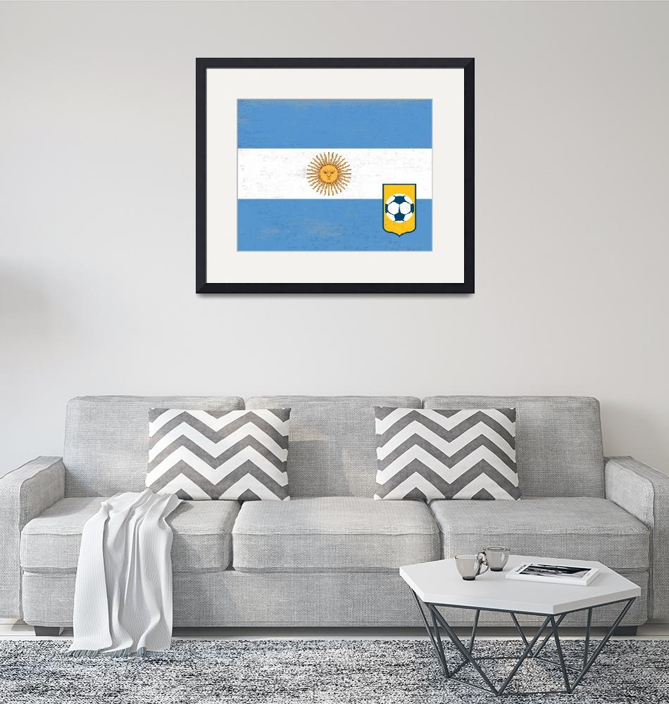 """""""ARGENTINA""""  by IK_Stores"""