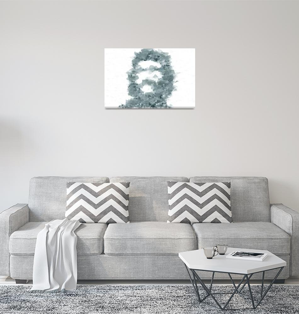 """""""Che""""  (2018) by Abstracted"""