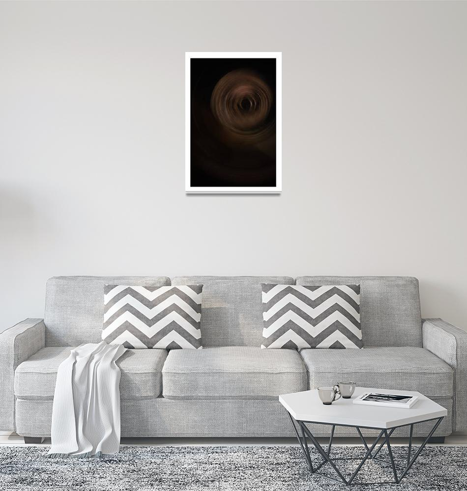 """Circular Light""  (2005) by Spatshots"