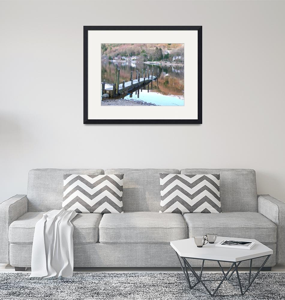 """""""Old Quayside"""" (2007) by FifePhotographer"""