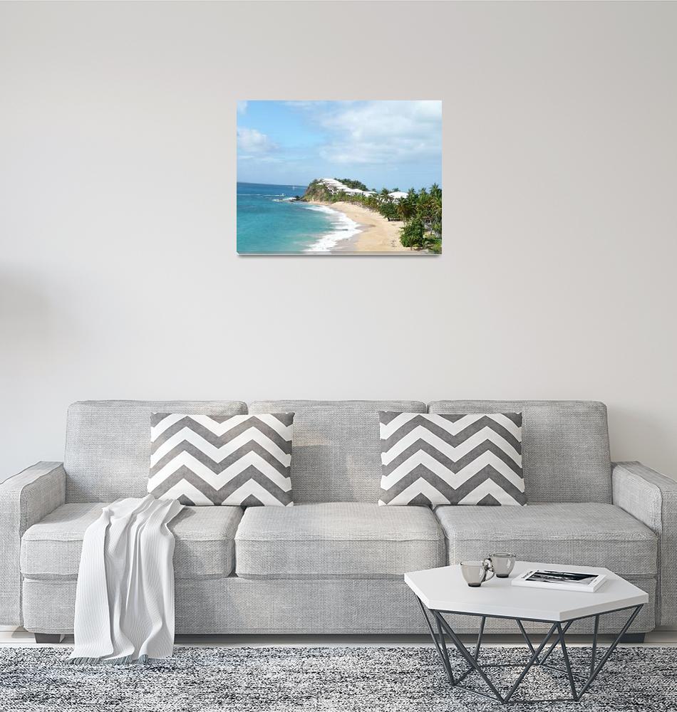 """""""Amazing Antigua...""""  (2007) by travelpix"""