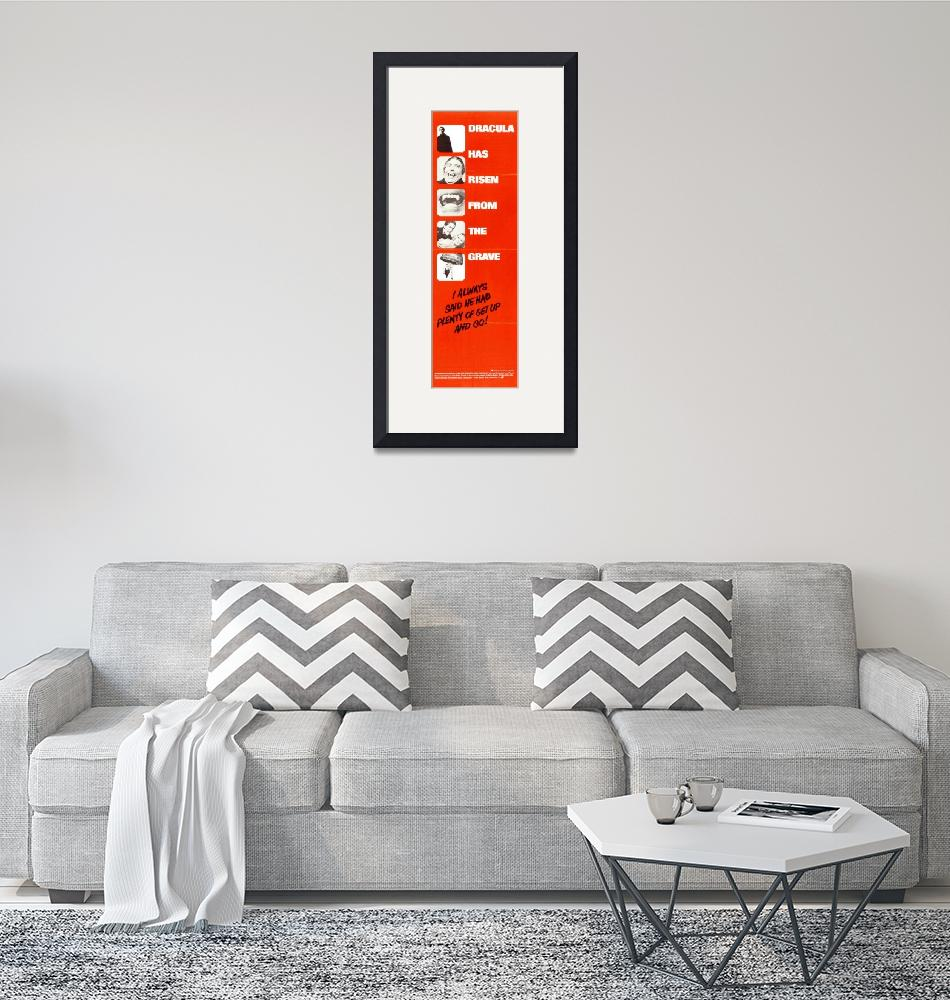 """631Posters Movie Poster Framed Print""  by LifeHack"