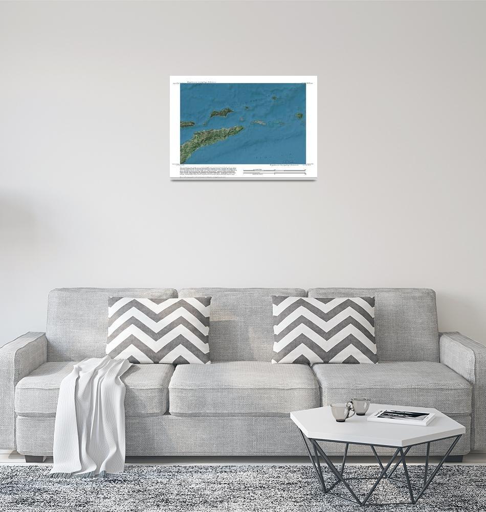 """Kepulanuan Archipelago, Indonesia""  by davecatts"