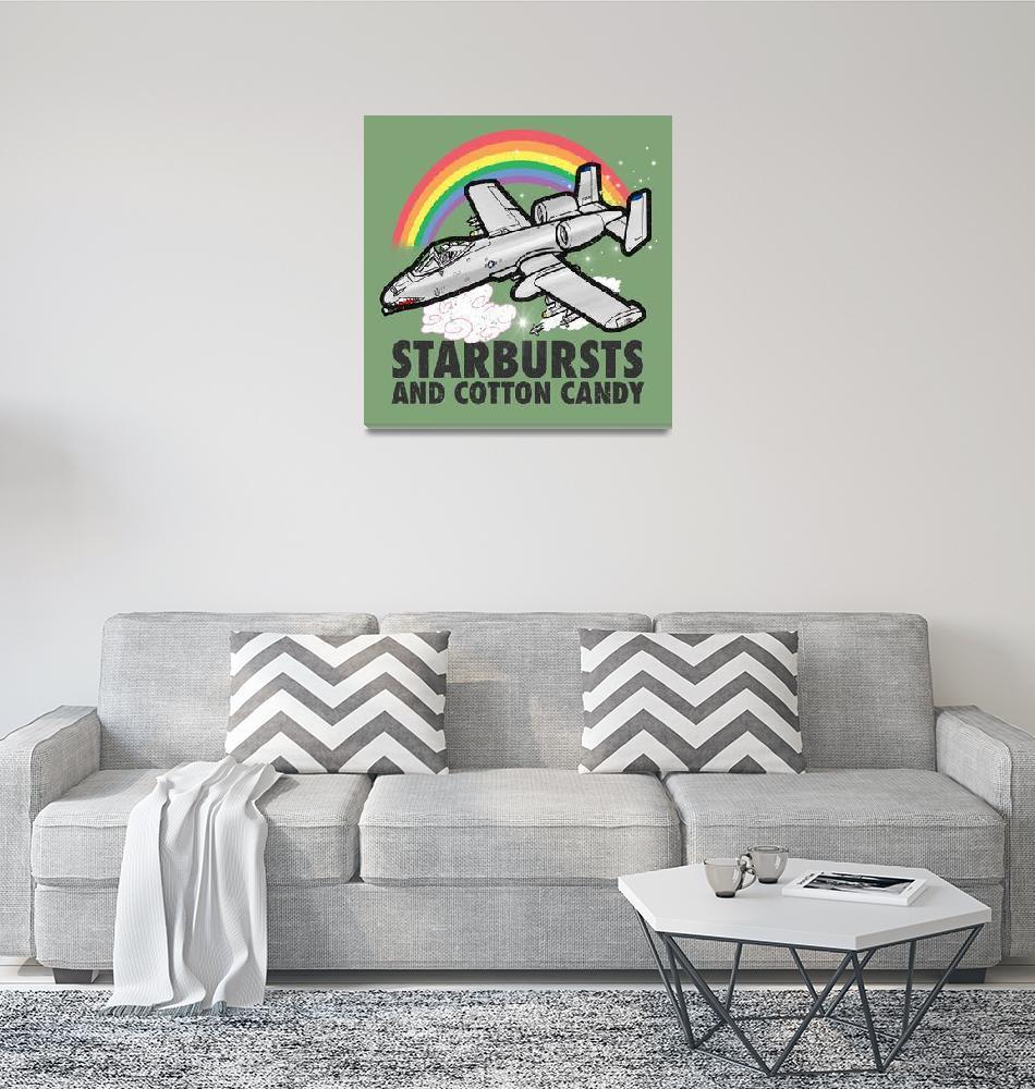 """A-10 Thunderbolt 2""  (2018) by tobias1969"