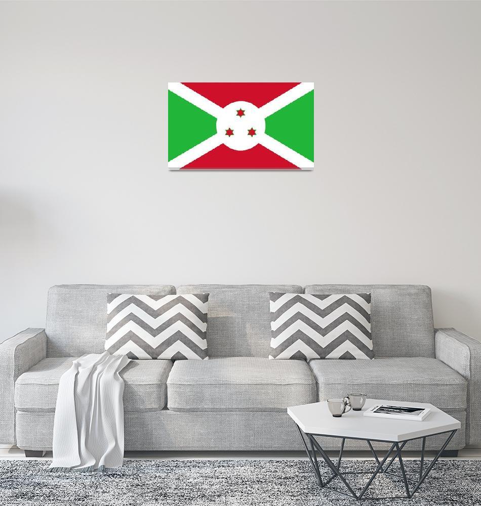 """""""Burundi""""  by tony4urban"""