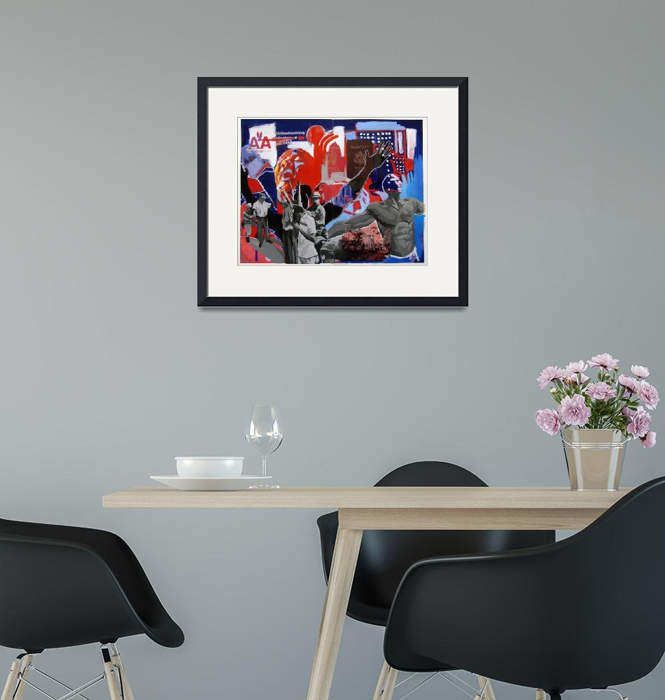 """checkpoint""  (2007) by dionisortiz"
