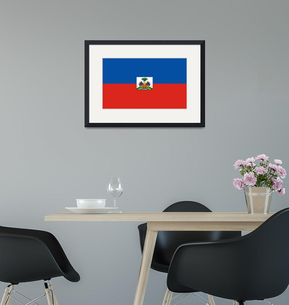 """Haiti""  by tony4urban"