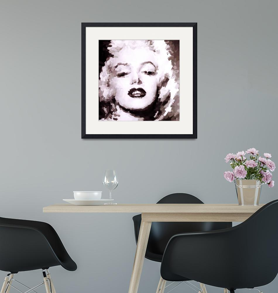 """""""ORL-2655-3 Marilyn""""  by Aneri"""