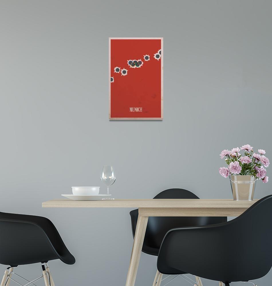 """""""Munich""""  (2011) by BrickHut"""