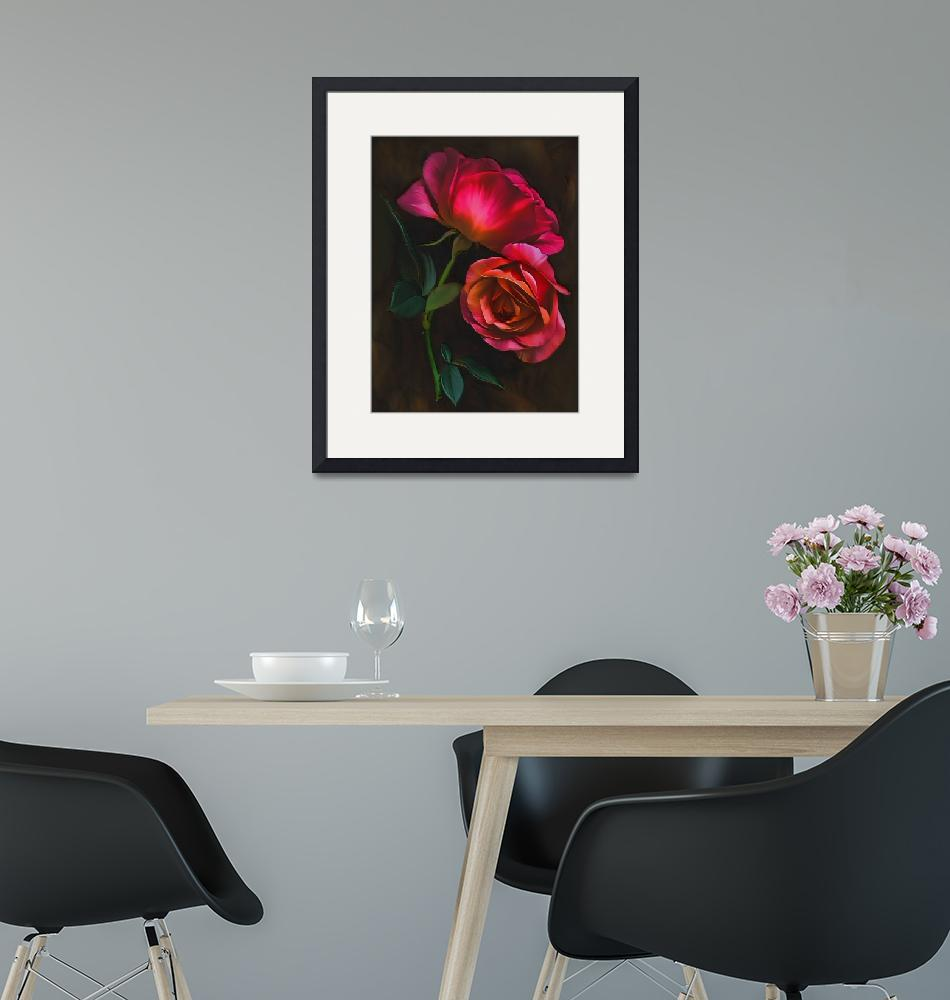"""""""Rose""""  (2011) by andy551"""