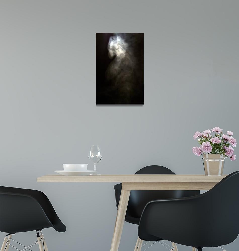 """""""A portrait of Jazz""""  (2011) by Francoesteve"""