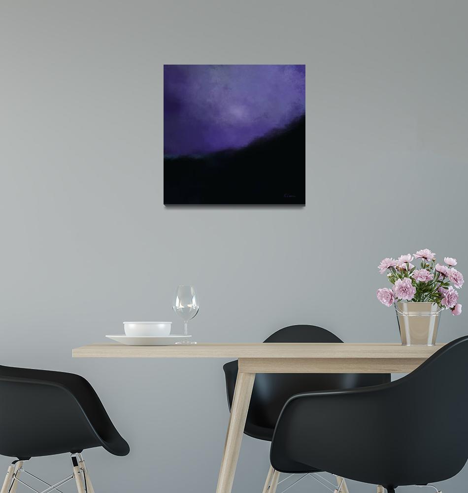 """Mount Carmel""  (2009) by KarinLauria"