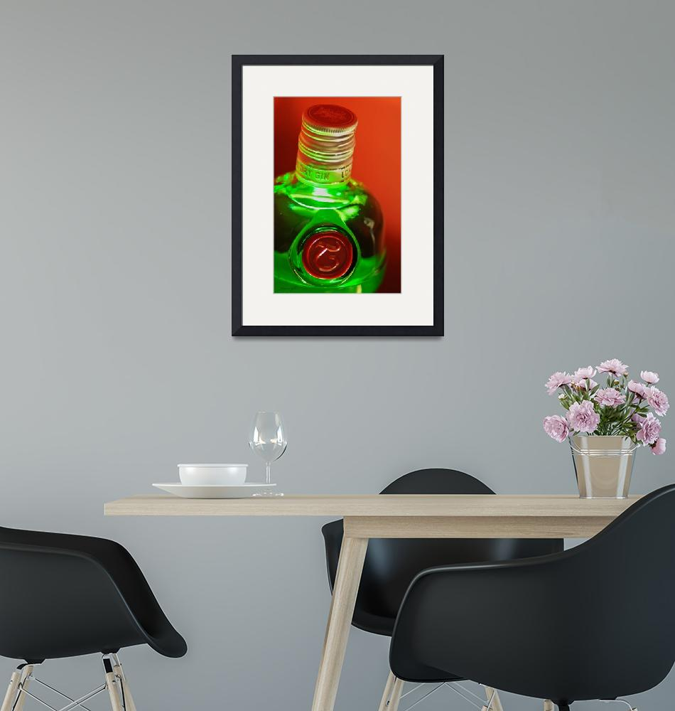 """tanqueray"" (2008) by thrujenseyes"