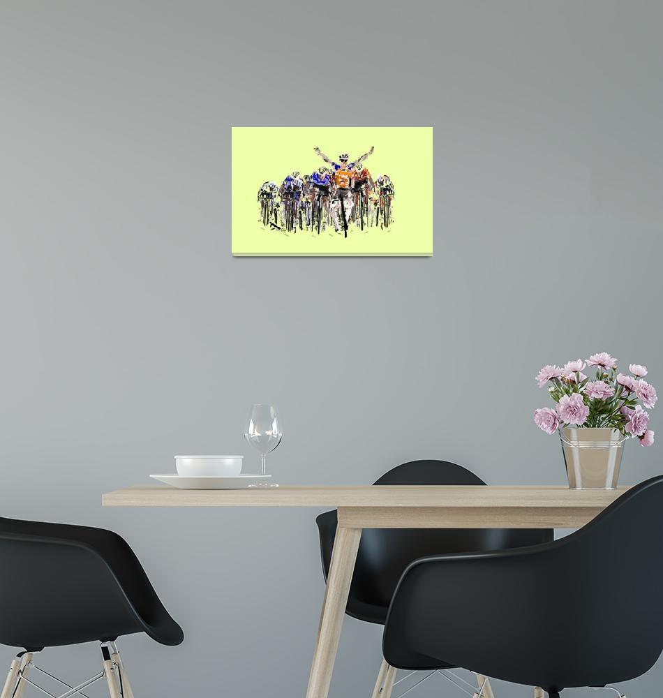 """""""Tour the France""""  by letspimp"""