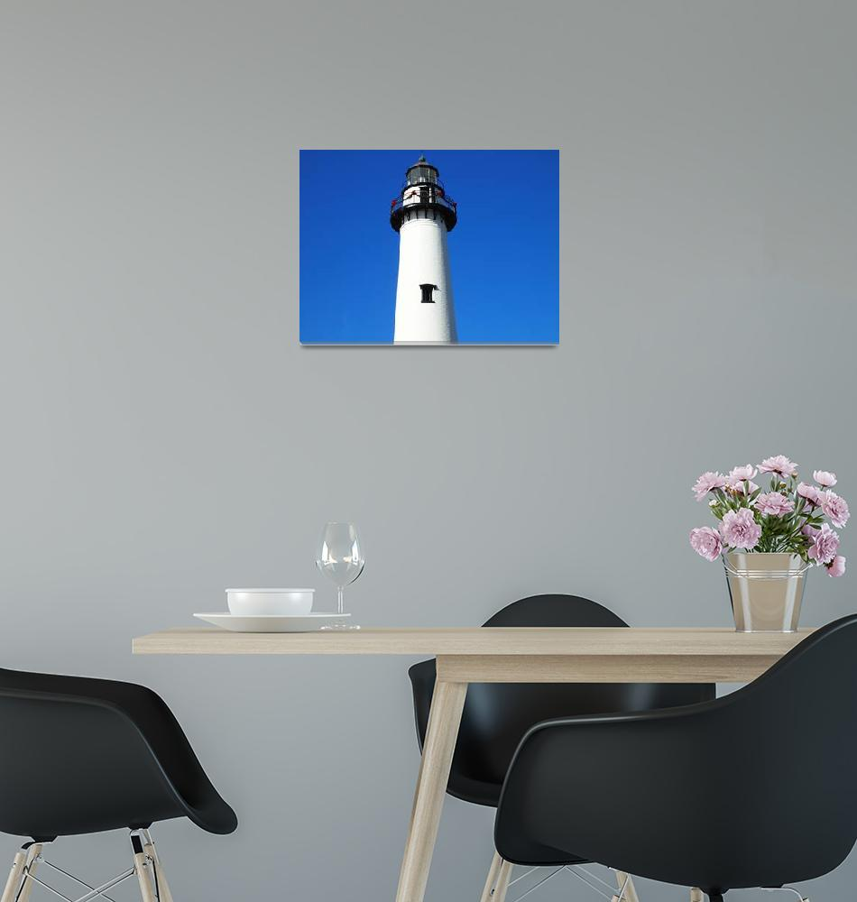 """""""lighthouse""""  (2011) by jasheimages"""