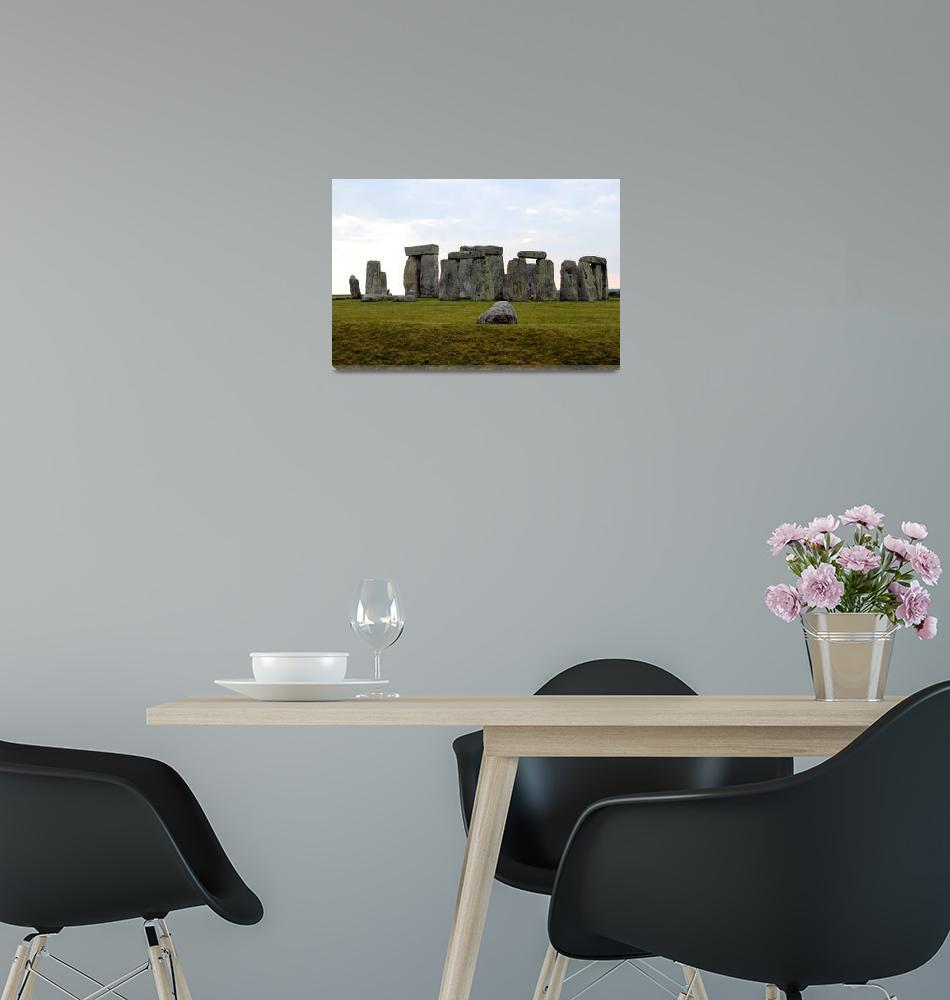 """""""Stonehenge""""  by Photomac"""