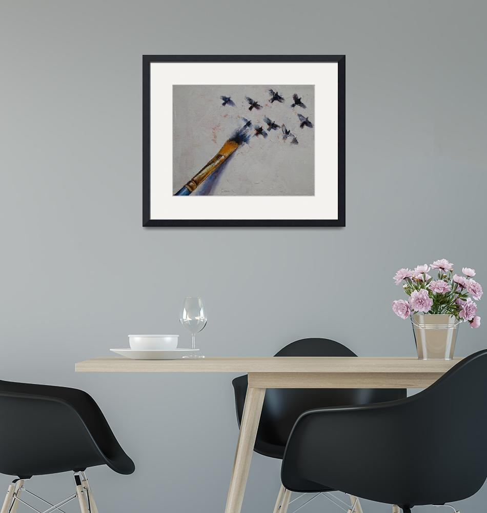 """""""Birds"""" by creese"""