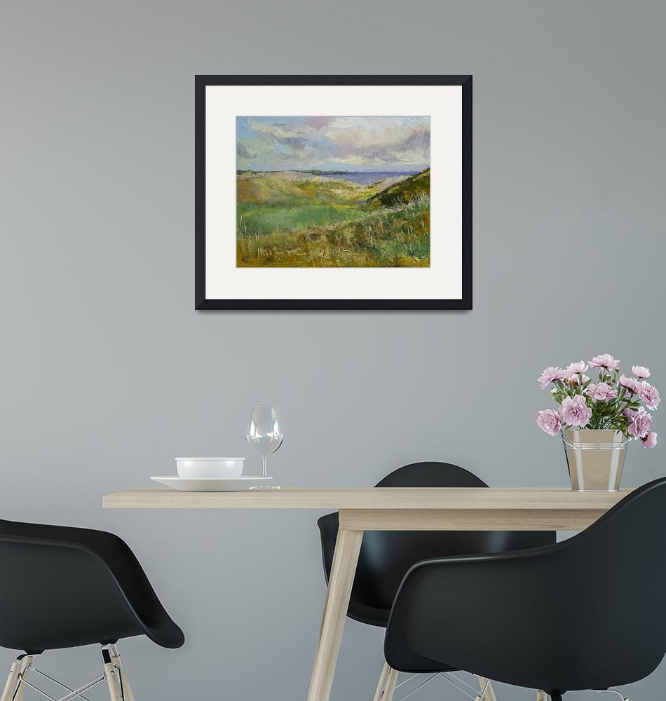 """Scotland Landscape""  by creese"