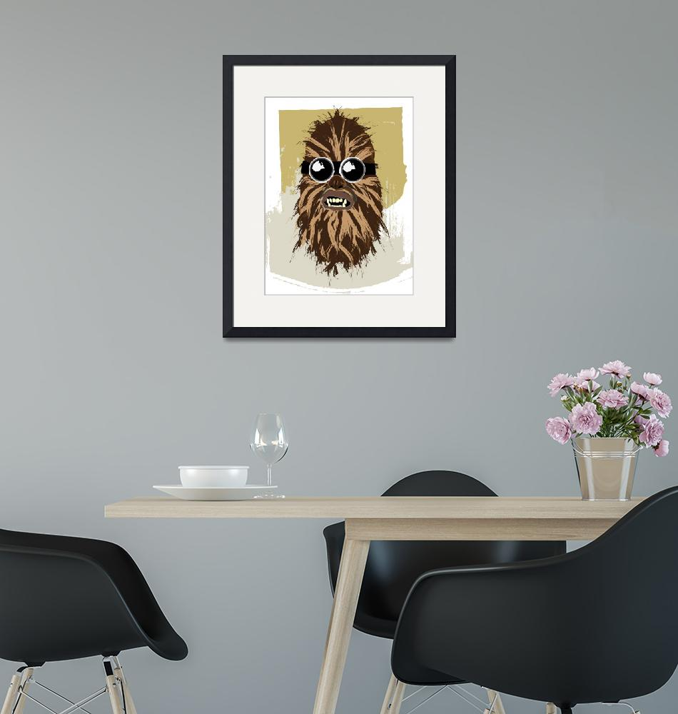 """""""Chewy""""  (2011) by SteveSquall"""