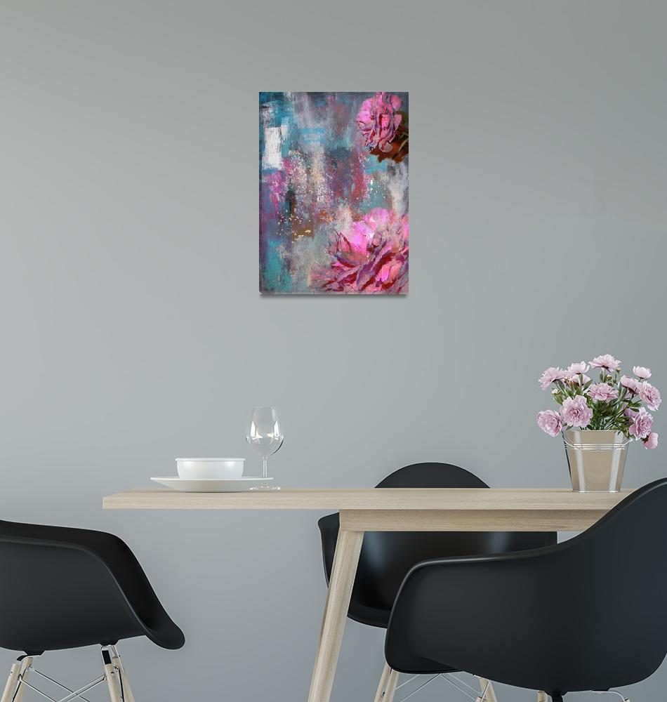 """""""Bloom""""  (2010) by artforcancer"""