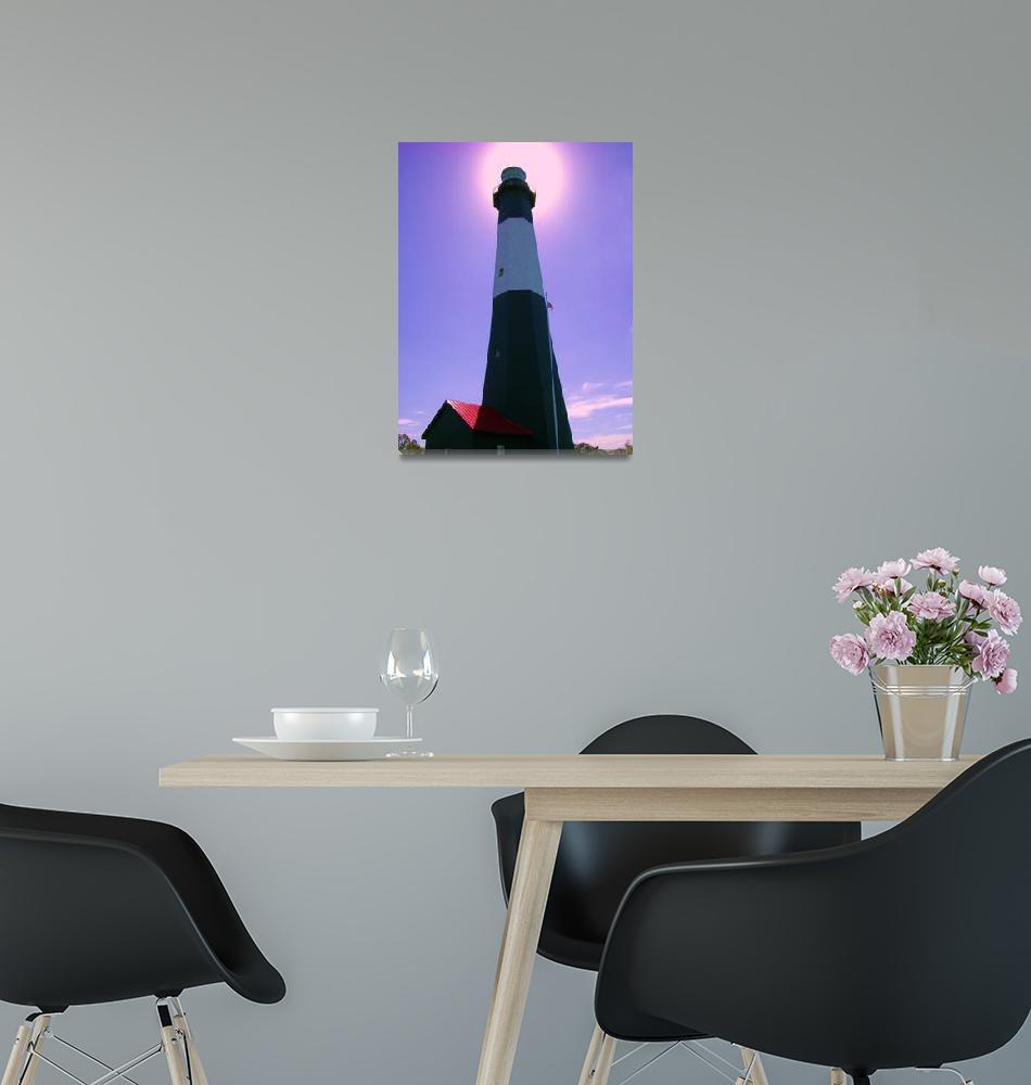 """Tybee Lighthouse GA""  by swazileigh"