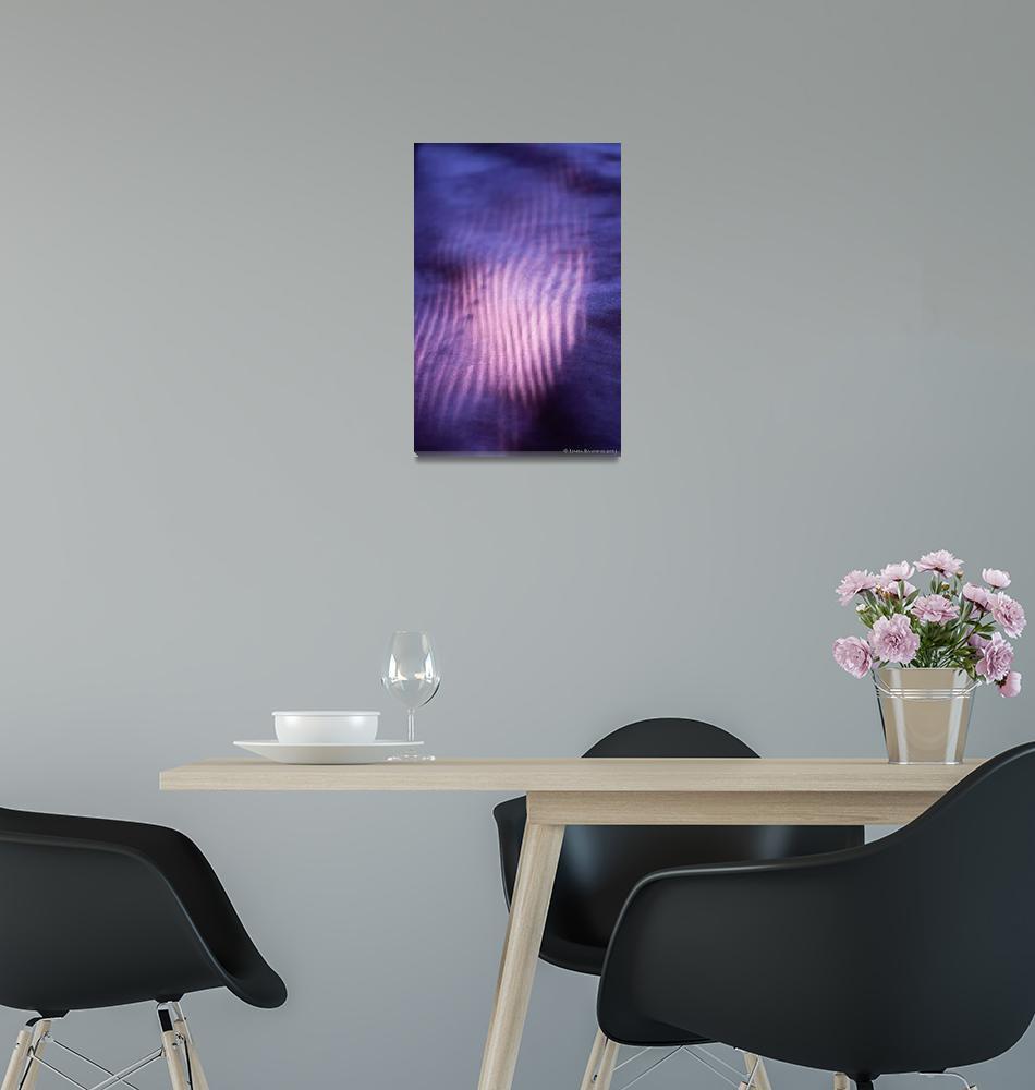 """""""Lightwaves""""  by Lotus21"""