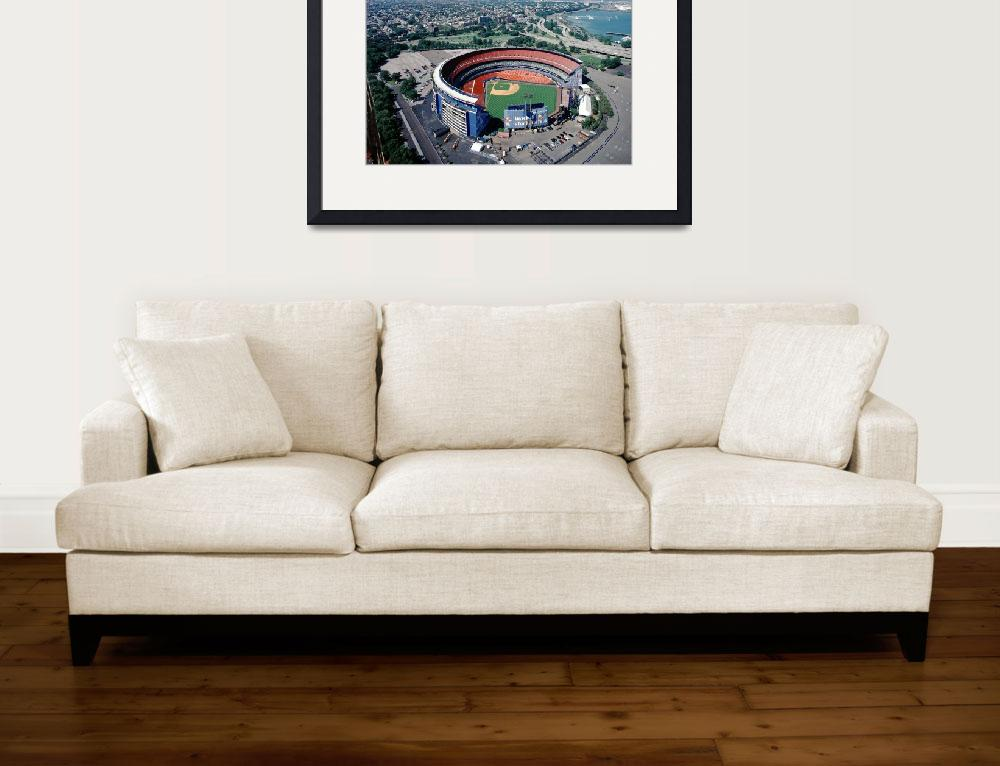 """Shea Stadium_6&quot  by ninafuller"