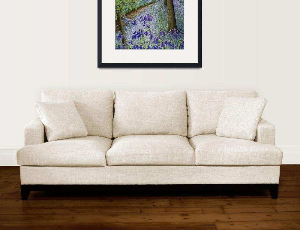 """""""A Fresh Start by Pat Scott&quot  by fineartmasters"""