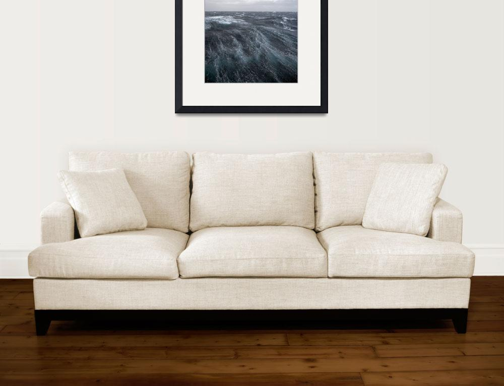"""""""Drake Passage Antarctica&quot  by mlenny"""