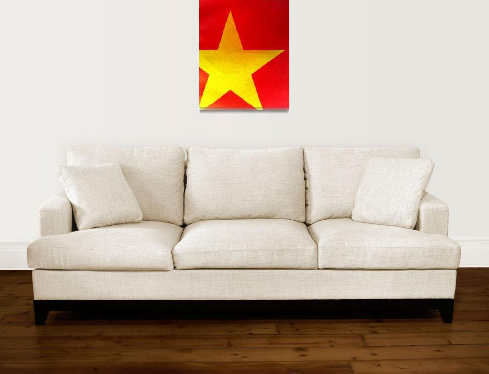 """""""Spain (World Cup Poster)&quot  (2010) by dac101"""