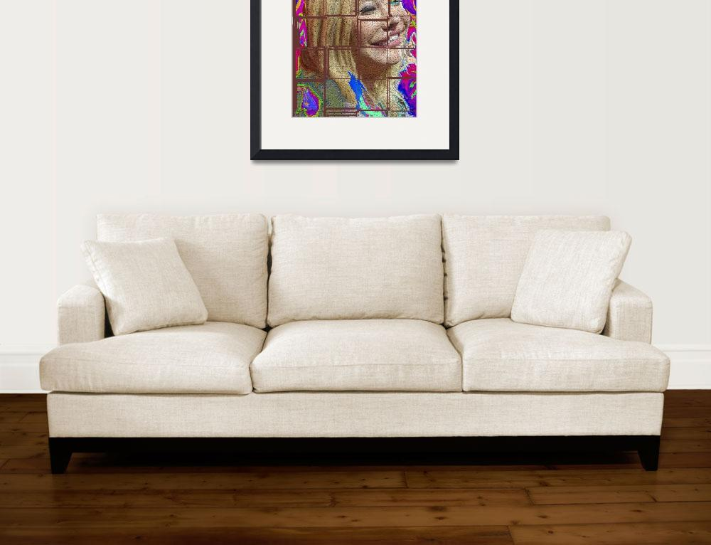 """""""Taylor Dayne&quot  (2010) by Rightnowproductions"""