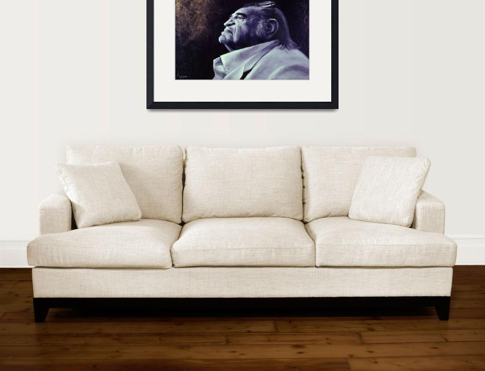 """""""The Godfather&quot  by dalestephanos"""