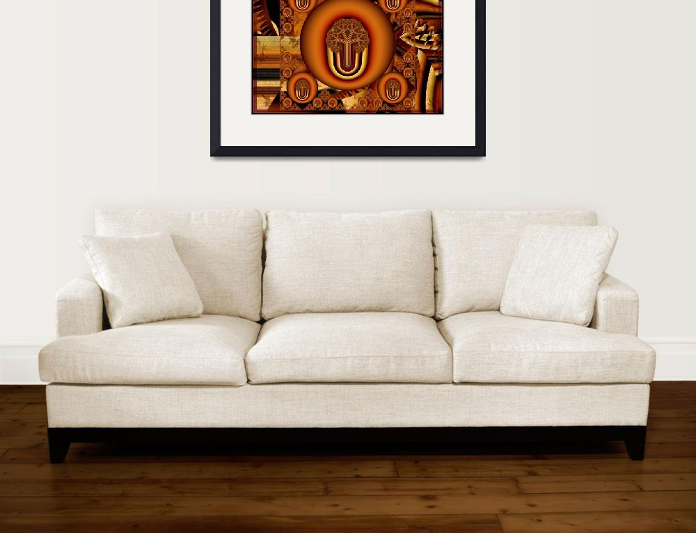"""""""Indian Summer&quot  (2010) by corvalis"""