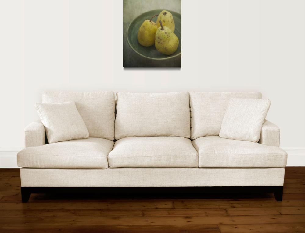 """""""pears""""  by Piri"""