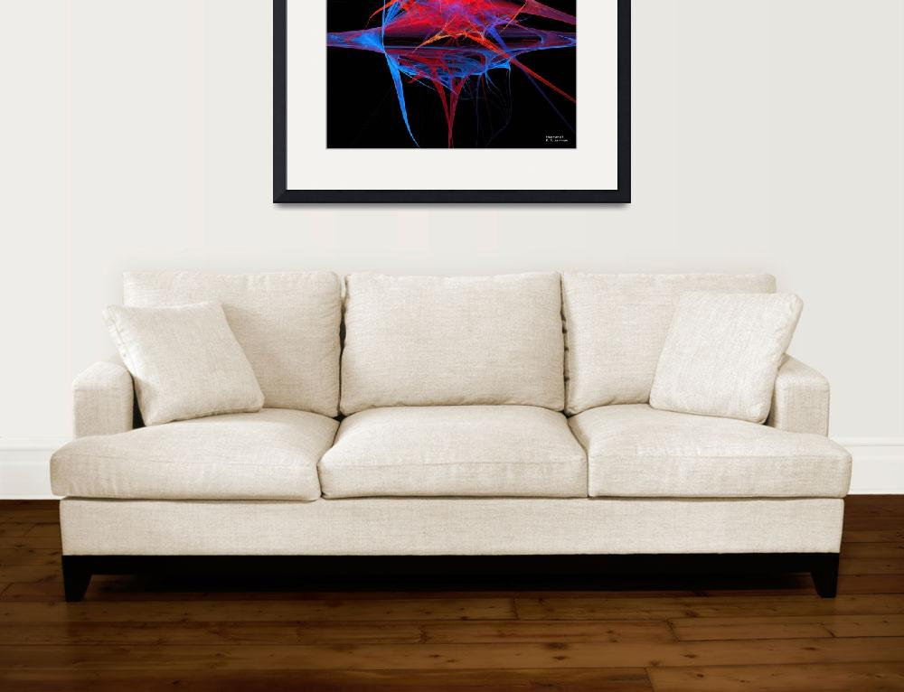 """""""Neurons1&quot  (2010) by amthorfr"""