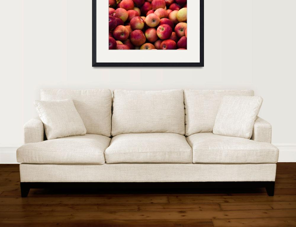 """""""Apples&quot  by RobTerwilliger"""