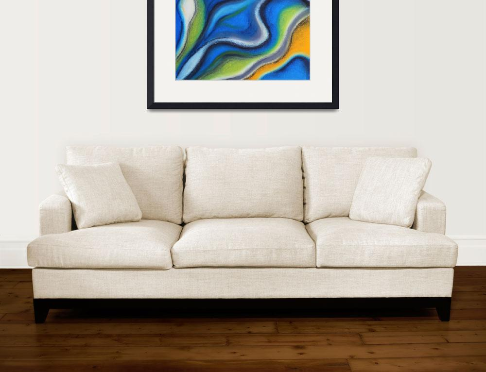 """""""Flow""""  (2012) by Nathy9674"""