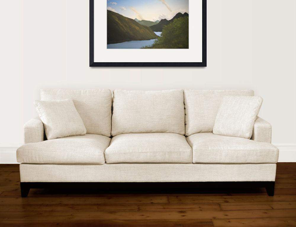 """""""Hells Canyon&quot  (2007) by dgolden"""