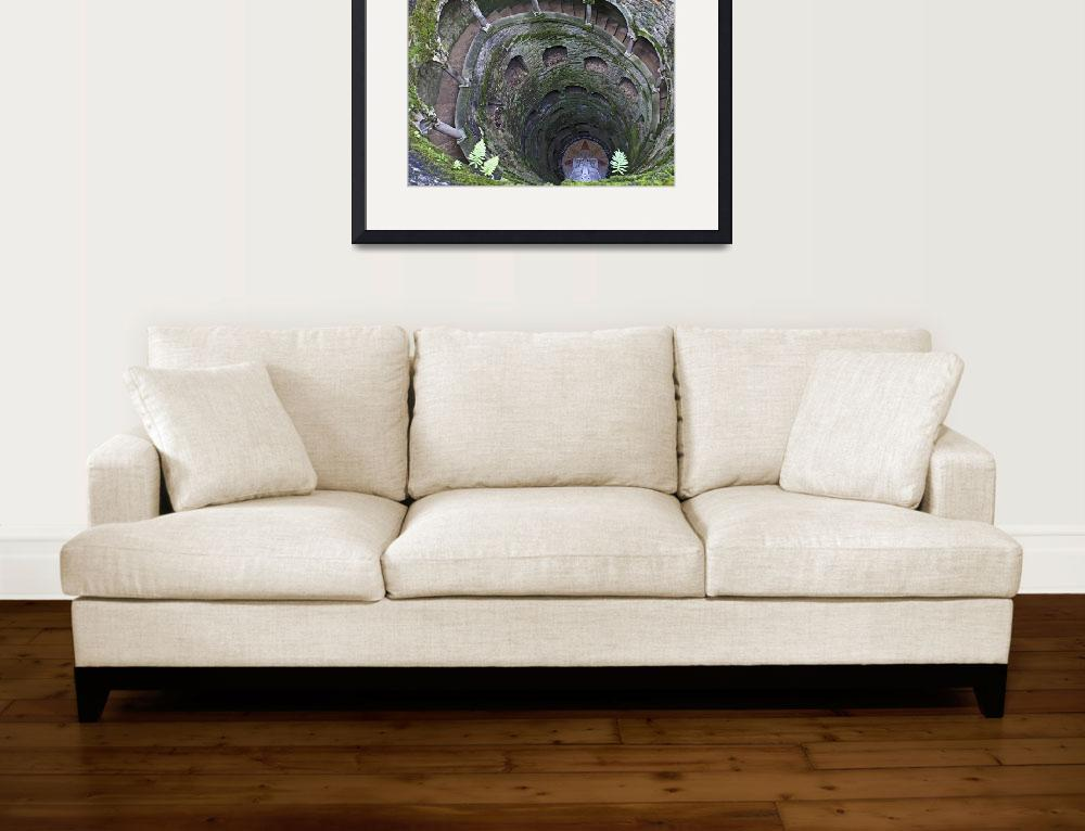 """""""Initiation Well&quot  by Ed-X"""