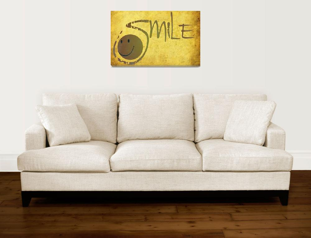 """""""smile vintage""""  by lizmix"""