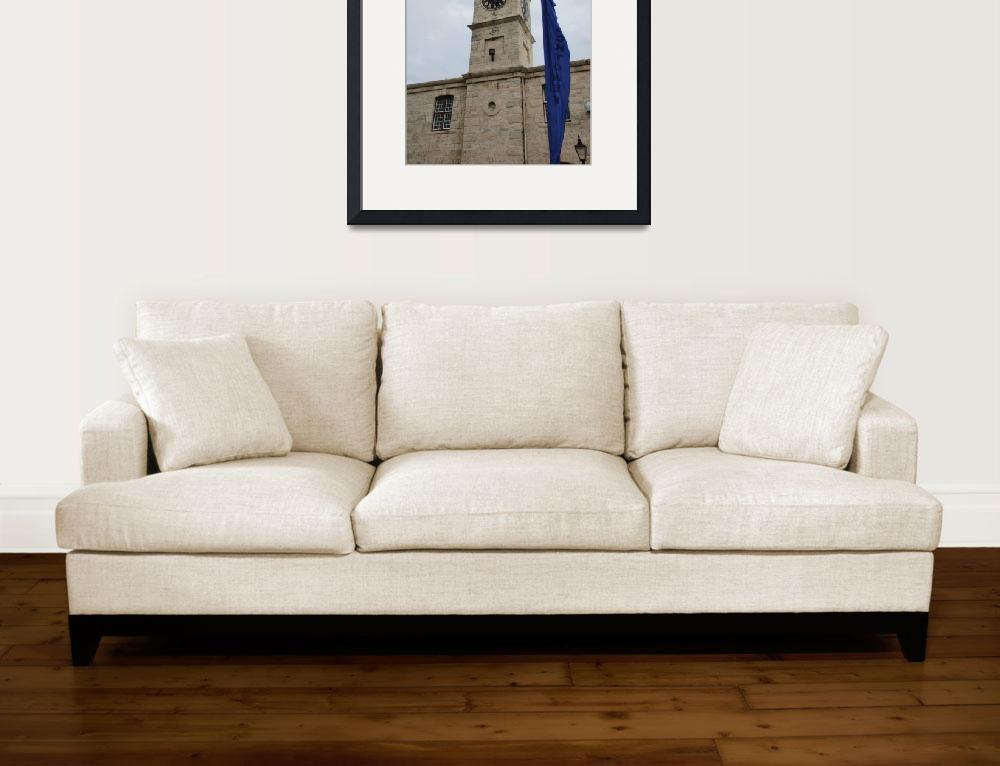 """""""Island Tower""""  (2008) by stacylerouxphotography"""