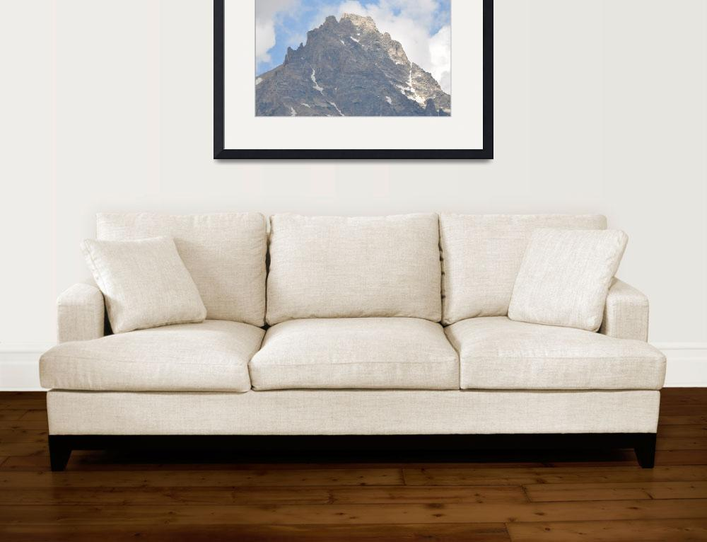 """""""Mountain""""  (2009) by eviirons"""